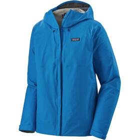 Patagonia Torrentshell 3L Jacket Men andes blue